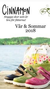 Vår/Sommar18